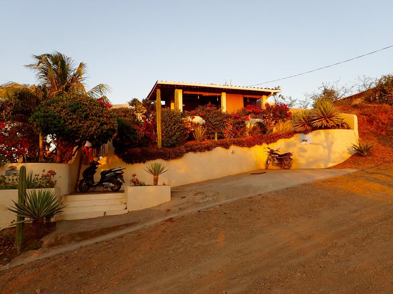 San Juan Del Sur Rent A Car