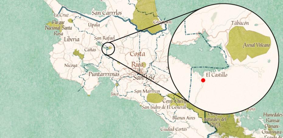 Costa-Rica---Arenal