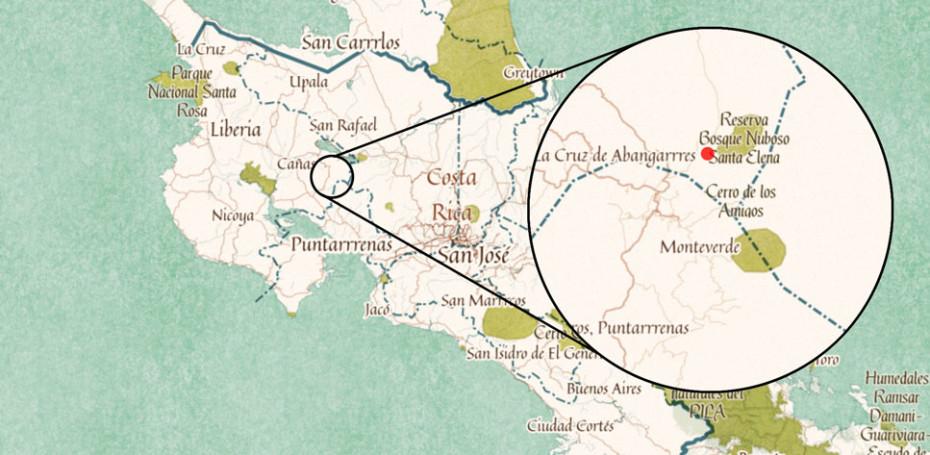 Costa-Rica-Santa-Elena